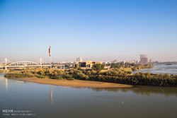 رفع مشکل آب آبادان و خرمشهر تا ۱۵ تیر/ اقدام ضربتی برای احداث سد