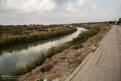 روایتی از زوال رودخانه کارون