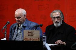 برپایی بیست و چهارمین «شب آواز ایرانی» در حوزه هنری