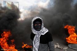 قمع عنيف ضد المحتجين في القدس المحتلة / صور