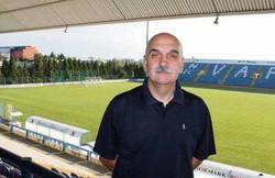 Zlatko Ivankovic