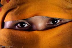 جرائم اغتصاب عن لسان مسلمات الروهينغا / صور