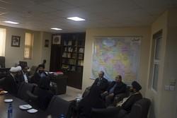 همکاری موسسه جامعه القرآن با یک مرکز اسلامی در آمریکا