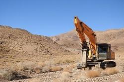 مطالعات اکتشاف معادن در بشاگرد وحاجی آباد انجام می شود