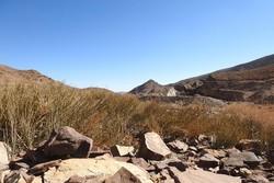 تخریب مراتع یزد، عرصه های معدنی، تخریب محیط زیست یزد
