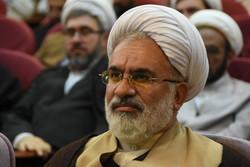حجت الاسلام علی شکری