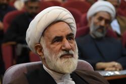حجت الاسلام حسین روحانی نژاد