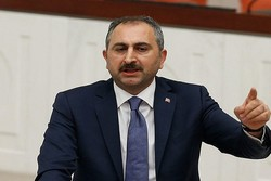 وزیر تحریمشده ترکیه به تحریم آمریکا واکنش نشان داد