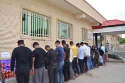 ۲۰سارق به عنف و سابقه دار در بندرعباس دستگیر شدند