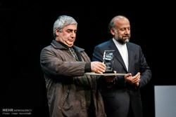 برگزیدگان معرفی شدند/ احترام ابراهیم حاتمی کیا به سینمای مستند