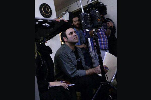 Iranian filmmaker joins Short Soup as juror