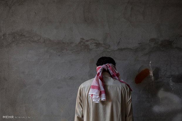 عکس های سال خاورمیانه از نگاه AP