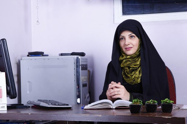 زهرا کرباسی