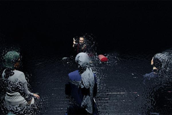 نمایش «فُلان و چِنان» به تماشاخانه سنگلج می آید