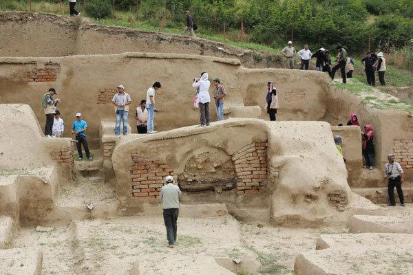 اولین خیران میراث فرهنگی کشور دست به کار شدند