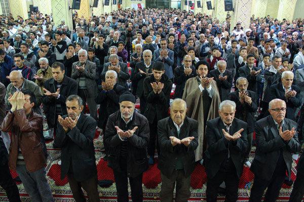 امام جمعه قزوین: ادامه برجام با محور اروپا برای سرگرم کردن ایران است