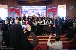 برگزیدگان جشنواره جوان خوارزمی معرفی شدند