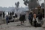 ۸ غیر نظامی در انفجار ولایت «لغمان» افغانستان کشته و زخمی شدند