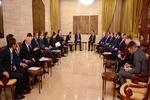پیروزی های به دست آمده شرایط تسریع بازسازی سوریه را فراهم کرده است