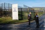 مدرسهای در منطقه «شفیلد» انگلیس تخلیه شد