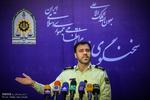 تہران میں تخریبکاروں کے حملے میں 5 پولیس اہلکار شہید/  300 تخریبکار گرفتار