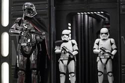 دنیای «جنگ ستارگان» گسترش پیدا میکند/ ساخت یک سریال جدید