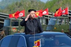 کره شمالی برنده بزرگ سال ۲۰۱۷؛لفاظی ترامپ و بی اعتنایی پیونگ یانگ