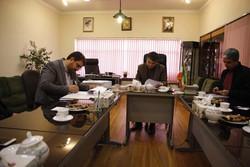 امضای تفاهمنامه بین رادیو نمایش و انتشارات سوره مهر