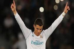 سیر تکاملی «رونالدو» در رئال مادرید