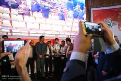 امیدواری برای حضور پررنگ تر دختران در جشنواره جوان خوارزمی