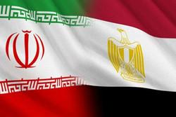 روابط ایران و مصر در سال گذشته بهبود قابل توجهی داشته است/ عصبانیت ترکیه و عربستان