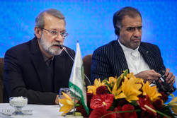 larijani calls for action against Zionist regime