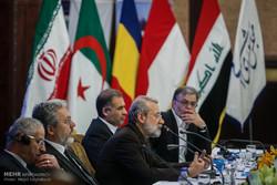 İİT Parlamento Birliği Filistin Komitesi Tahran'da toplandı