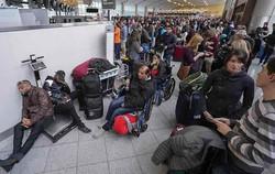 فرودگاه اتلانتا