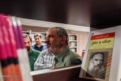 دعوت مسجدجامعی از مردم برای حضور در پنجمین پویش کتابگردی