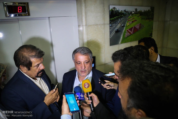 مترو از قوت لایموت برای تهران واجب تر است