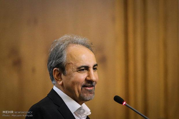 تبدیل شهر بین المللی تهران به مرکز دیپلماسی شهری کشور