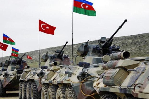 Turkey, Azerbaijan, Kyrgyzstan, Mongolia to form joint military