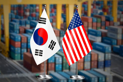 Güney Kore, İran'a yaptırımlarda istisna isteyecek
