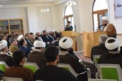 وحدت حوزه و دانشگاه راهکار تولید علوم انسانی- اسلامی است