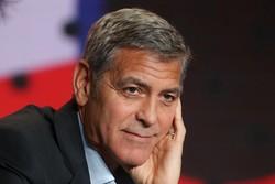 فرانسویها هم سریال جرج کلونی را تماشا میکنند