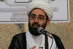 محمد حسین ملک زاده