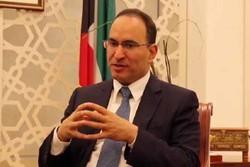 العتیبی: عضویت کویت در شورای امنیت از اول ژانویه آغاز می شود