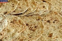 خرید آنلاین نان سنتی امکان پذیر شد