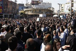 protests in Iraqi Kurdistan