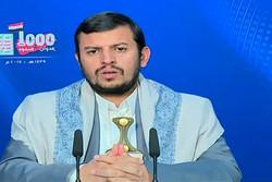 الحوثي: الغباء العربي قدم خدمات للأمريكيين والاسرائيليين لم يحلموا بها هم أنفسهم