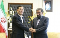 'Bright future' awaits Iran-China ties: Rezaee