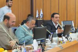 ویرانه ای را در شورا و شهرداری قزوین تحویل گرفته ایم