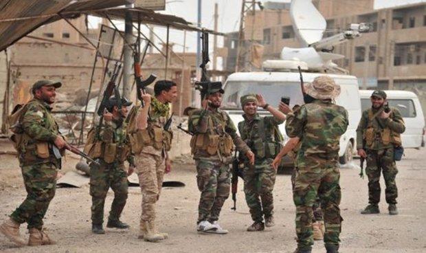 Syrian Army destroys Jabhat al-Nusra position in Hama, Idlib