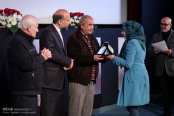 Cinema Research Award wraps up in Tehran